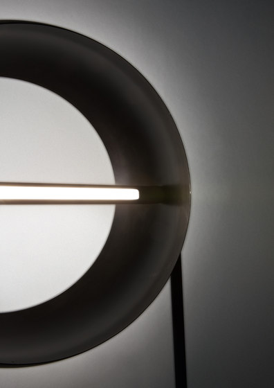 Globe de Laurameroni | Luminaires sur pied