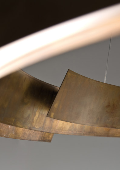 Swirl by Laurameroni   Suspended lights