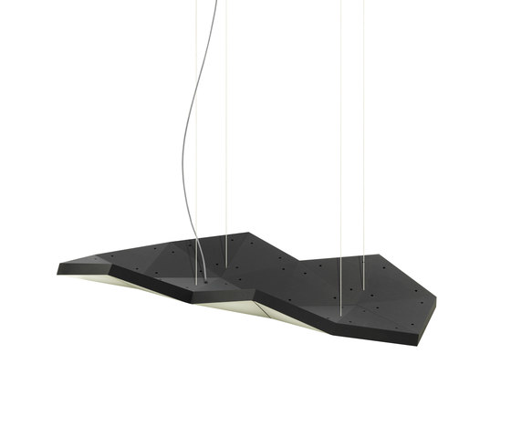 TRIlight TRI18 standard size 18 de Tokio. Furniture & Lighting | Suspensions
