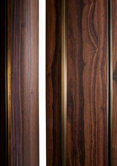 Line | Sliding Door by Laurameroni | Internal doors