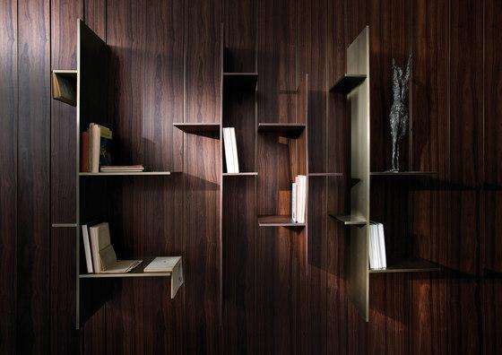 Line | Wall Panels de Laurameroni | Planchas de madera