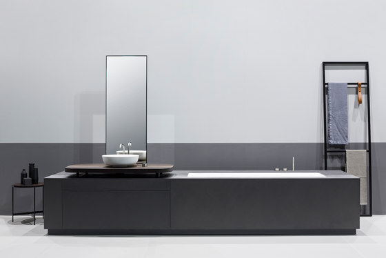 Manhattan by MAKRO | Bathtub-washbasin systems
