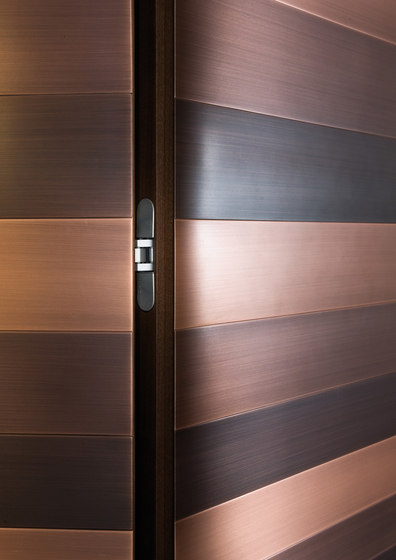 Stars | Hinged Door by Laurameroni | Internal doors