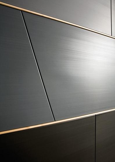 Terre | Wall Panels by Laurameroni | Wood panels