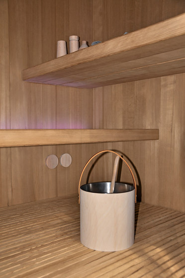 Essence by MAKRO   Saunas