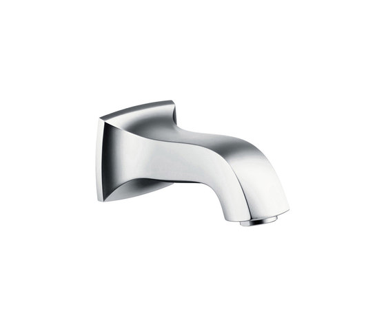 Hansgrohe metropol classic bath spout bath taps from for Hansgrohe metropol