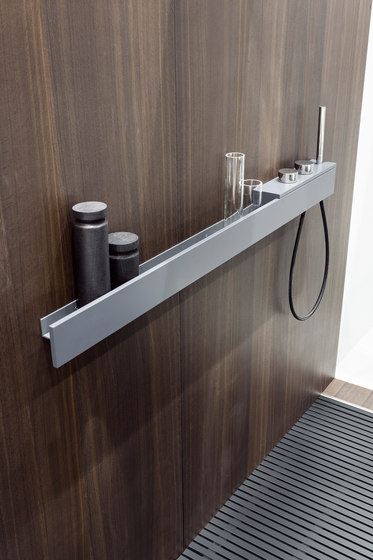 Life Shelf by MAKRO | Shower controls