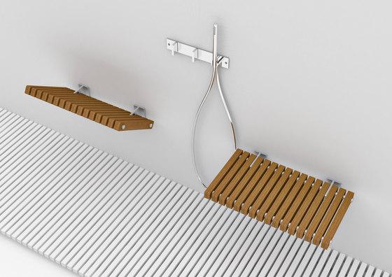 Swing by MAKRO | Shower seats