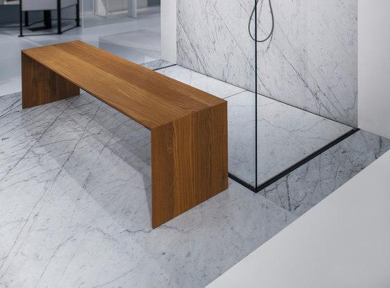 Pank di MAKRO | Sgabelli / Panche bagno