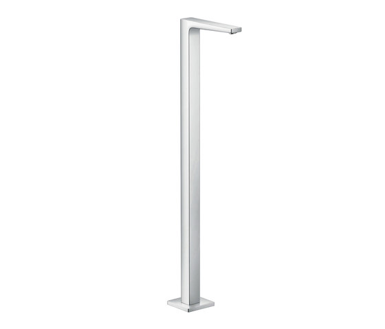 hansgrohe Metropol Bath spout floor-standing by Hansgrohe | Bath taps