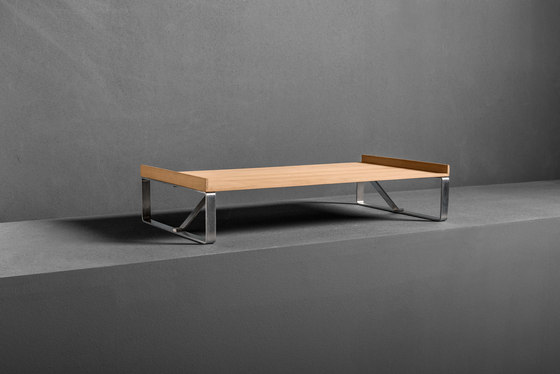 Twenty Bathtub Shelf by MAKRO | Bath shelves