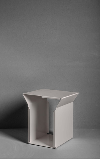 Type Stool by MAKRO | Bath stools / benches