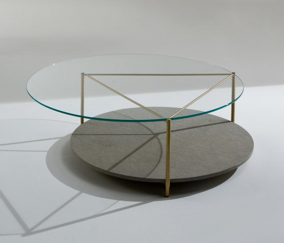 Echo | Low Tables de Laurameroni | Mesas de centro