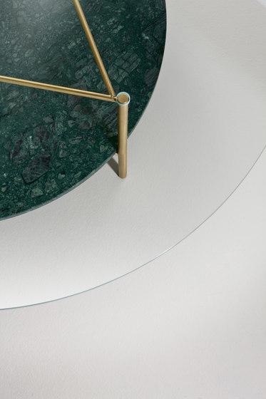 Echo | Tavolini di Laurameroni | Tavolini bassi