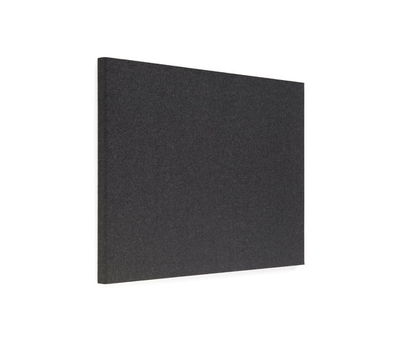 Acoustic pinboard by HEY-SIGN | Flip charts / Writing boards