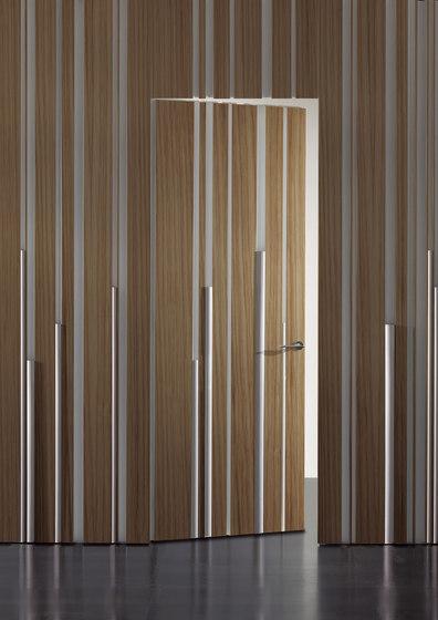 Bamboo | Hingedoor by Laurameroni | Internal doors