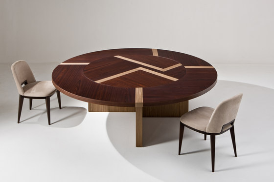 Maxima | Table by Laurameroni | Dining tables