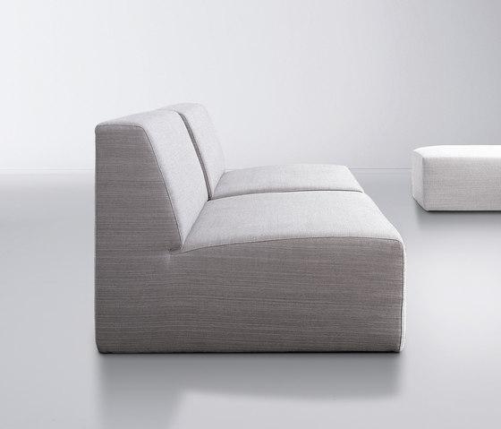 Orchestra System | Sofa Large de Laurameroni | Sofás