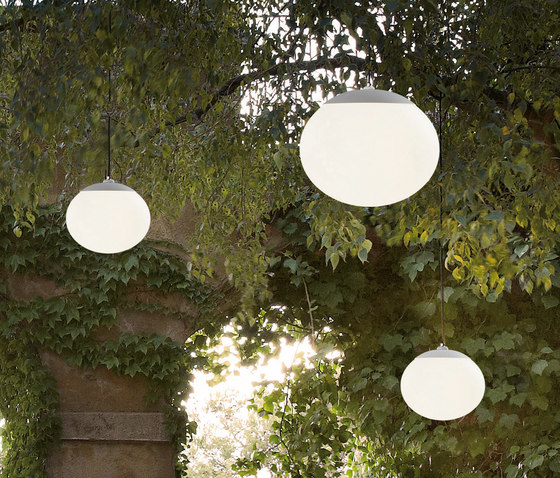 Elipse S/30/50/H Outdoor by BOVER | Outdoor pendant lights