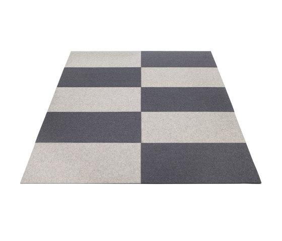 Teppich Field von HEY-SIGN   Formatteppiche