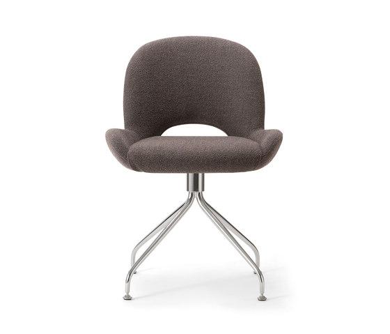 Bliss-01 base 110 von Torre 1961 | Stühle