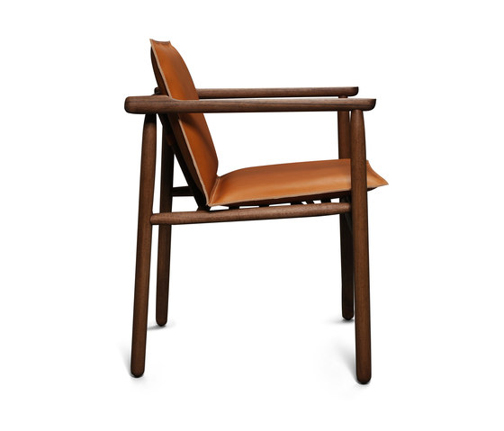 Igman Chair de Zanat | Chaises