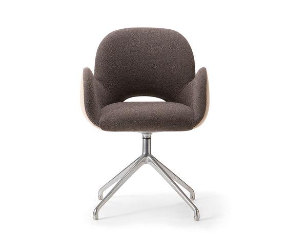 Bliss-02 base 102 von Torre 1961 | Stühle