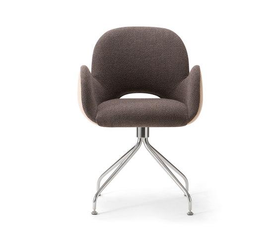 Bliss-02 base 110 von Torre 1961 | Stühle