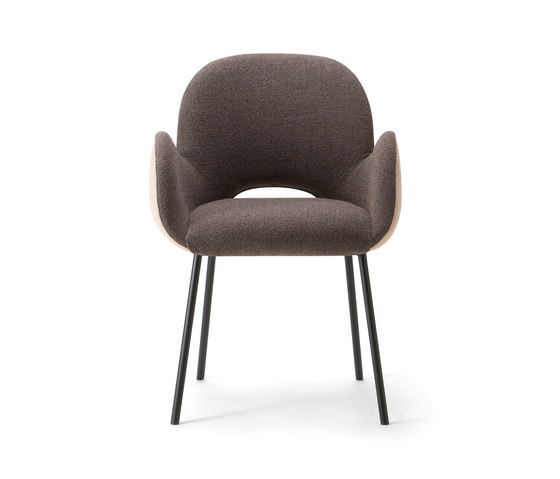 Bliss-02 base 113 by Torre 1961 | Chairs