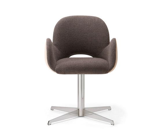 Bliss-02 base 120 von Torre 1961 | Stühle