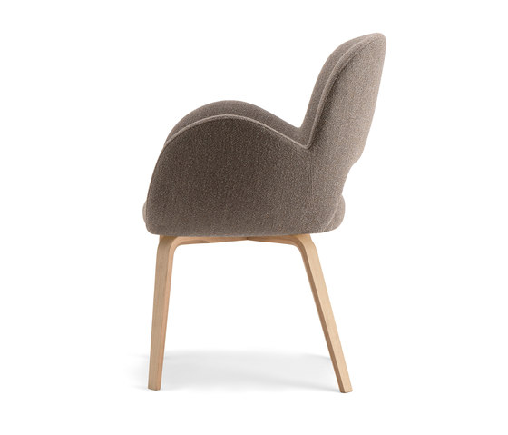 Bliss-04 base 105 by Torre 1961 | Chairs