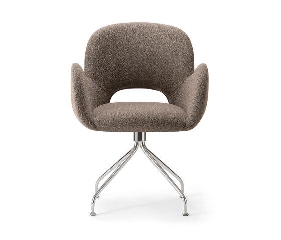 Bliss-04 base 110 von Torre 1961 | Stühle