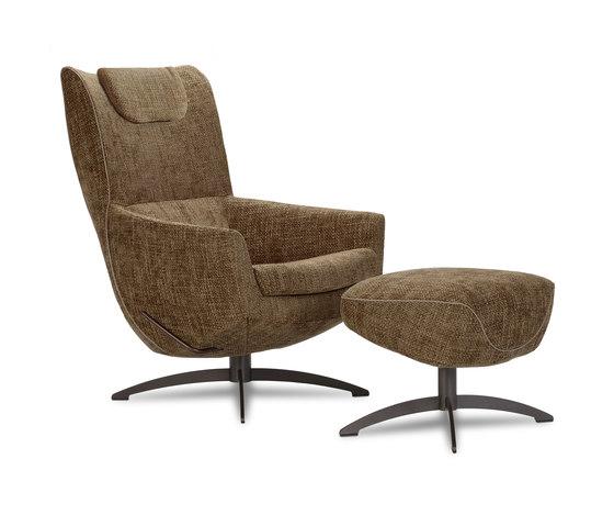 Griffon Lounge de Jori | Sillones lounge