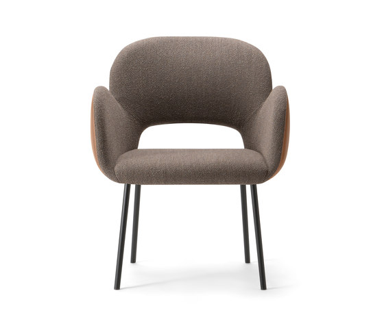 Bliss-05 base 113 by Torre 1961 | Armchairs