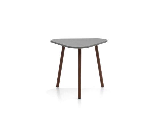 PIPER 010 side table de Roda | Mesas auxiliares