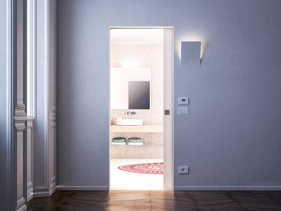 Syntesis® Luce by Eclisse | Internal doors