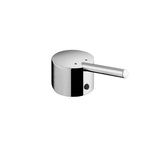 hansgrohe Mando para Talis S grifería de lavabo caño giratorio (alto) de Hansgrohe | Complementos rubinetteria bagno