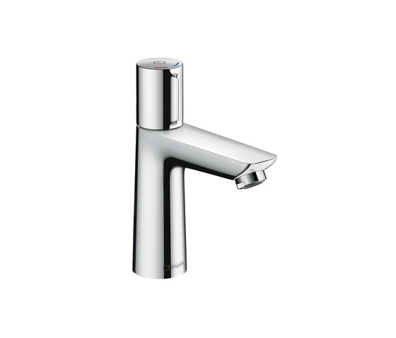 hansgrohe Talis Select E Basin mixer 110 without waste set by Hansgrohe | Wash basin taps