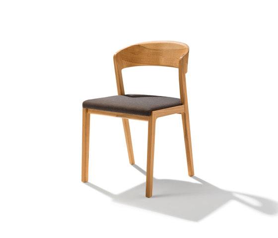 mylon stuhl restaurantst hle von team 7 architonic. Black Bedroom Furniture Sets. Home Design Ideas