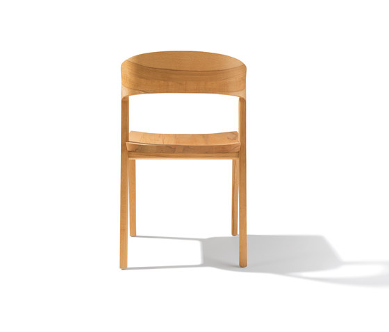 mylon chair de TEAM 7   Sillas