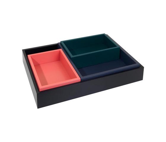 TALLY by Schönbuch | Storage boxes