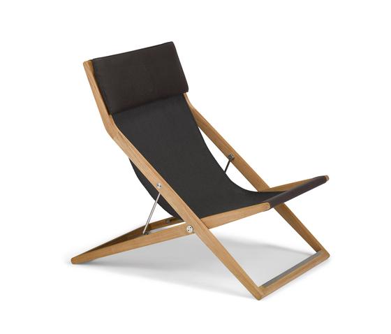 Seayou Deck Chair by DEDON | Sun loungers