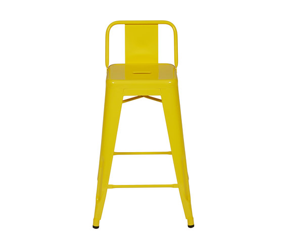 HPD65 stool by Tolix | Bar stools