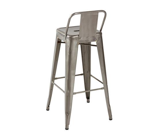 HPD75 stool di Tolix   Sgabelli bancone