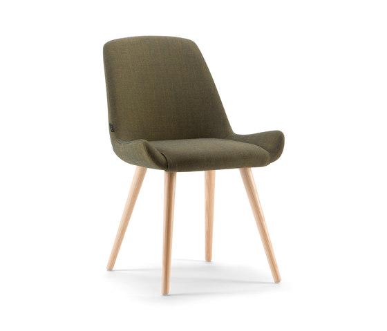 Kesy-01 base 100 von Torre 1961 | Stühle