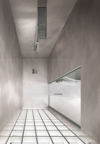 Essential The Shower Solution by Scrigno | Internal doors