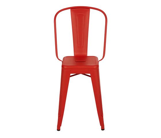 HGD55 stool by Tolix | Bar stools
