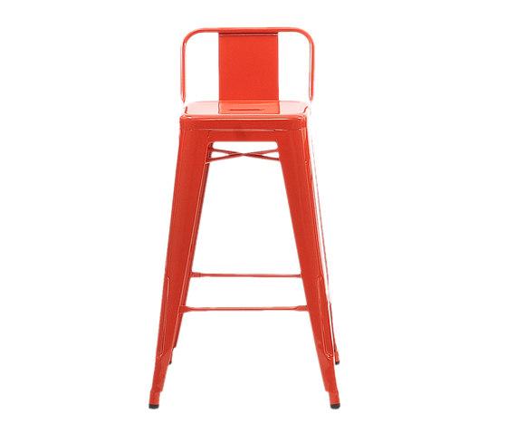 HPD80 stools by Tolix | Bar stools