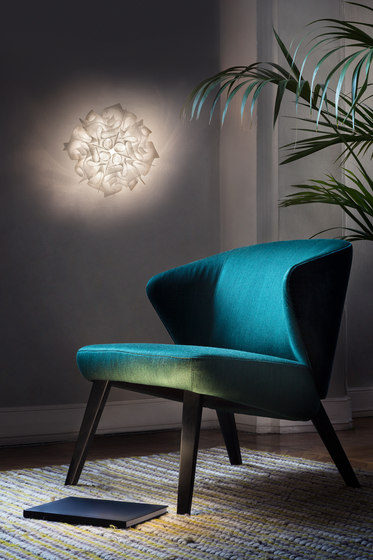 Veli Couture Mini wall by Slamp | Wall lights