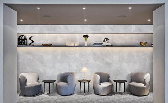 Grey | Amani Grey de Gani Marble Tiles | Panneaux en pierre naturelle